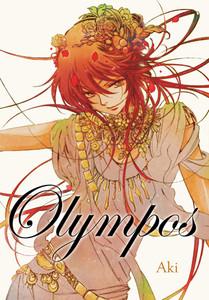 Olympos Graphic Novel