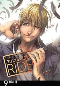 Maximum Ride Graphic Novel 09
