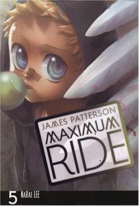 Maximum Ride Graphic Novel 05