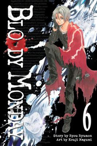 Bloody Monday Graphic Novel Vol. 06