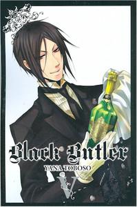 Black Butler Graphic Novel 05