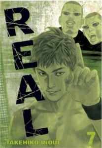 Real Graphic Novel 07