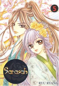 Sarasah Graphic Novel 05