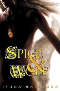 Spice & Wolf Novel Vol. 01