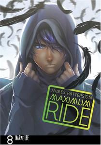 Maximum Ride Graphic Novel 08