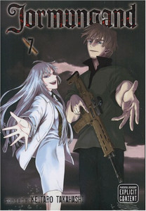 Jormungand Graphic Novel Vol. 07
