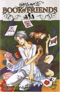 Natsume's Book of Friends Graphic Novel Vol. 05