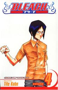 Bleach Graphic Novel Vol. 04