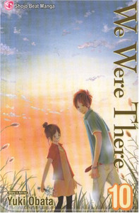 We Were There Graphic Novel 10