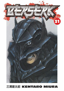 Berserk Graphic Novel Vol. 31