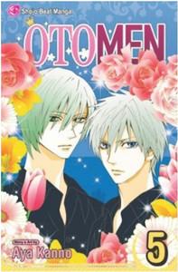 Otomen Graphic Novel 05
