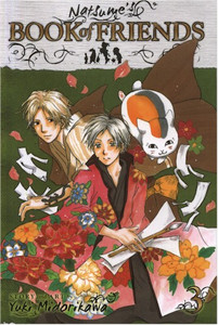 Natsume's Book of Friends Graphic Novel Vol. 03