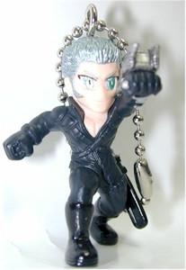 Final Fantasy VII Advent Children Capsule Toy 5