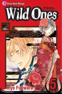 Wild Ones Graphic Novel 05