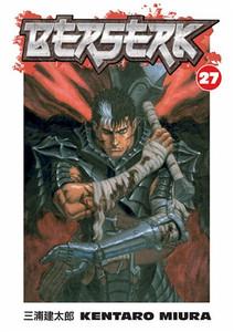 Berserk Graphic Novel Vol. 27
