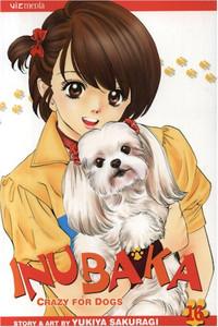 Inubaka Crazy for Dogs Graphic Novel 16