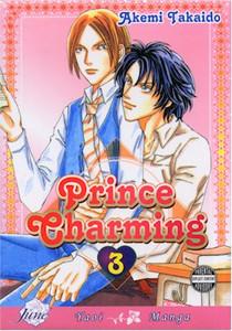Prince Charming Graphic Novel 03