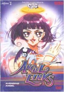 Angel Links DVD Vol. 01