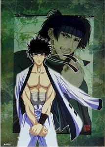 Rurouni Kenshin Poster #3733