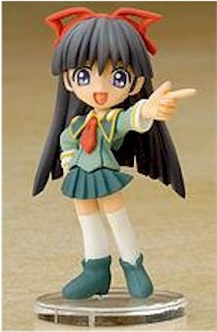 Navel Character Pretty Collection Trading Figure #3