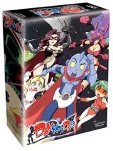 Dokkoida DVD LE Collectors' Box w/ V.01