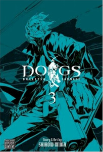 Dogs: Bullets & Carnage Graphic Novel Vol. 03