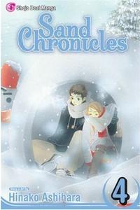 Sand Chronicles Graphic Novel 04