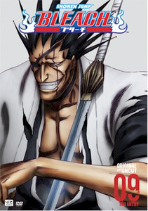 Bleach DVD 09