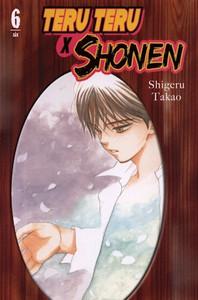 Teru Teru X Shonen Graphic Novel 06
