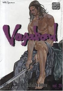 Vagabond Graphic Novel Vol. 29