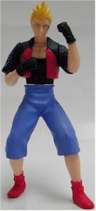 Final Fantasy VIII Capsule Toy 3