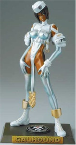 Intron Depot Galhound ver. 2 PVC Figure