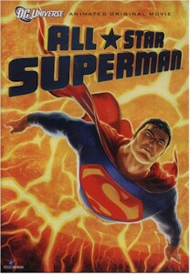 All-Star Superman DVD