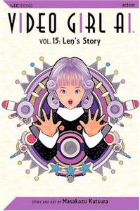 Video Girl Ai Vol.15