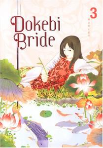Dokebi Bride Graphic Novel 03