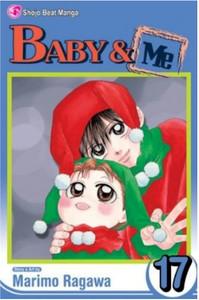 Baby & Me Graphic Novel Vol. 17