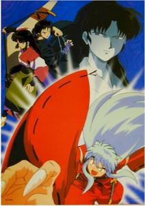 Inuyasha Poster #4108