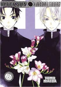 Black Sun Silver Moon Graphic Novel 06