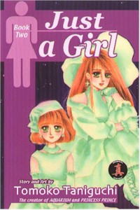 Just a Girl Graphic Novel Book 02