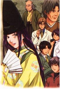 Hikaru No Go Poster #3892 (Used)