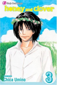 Honey and Clover Graphic Novel 03