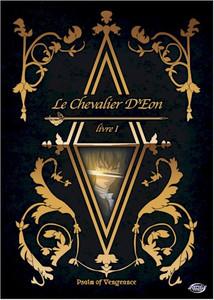 Le Chevalier D'Eon DVD 01