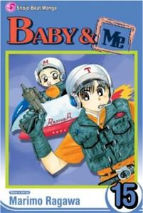 Baby & Me Graphic Novel Vol. 15