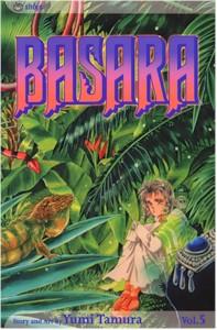 Basara Graphic Novel Vol. 05