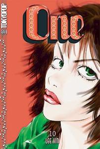 One Graphic Novel Vol. 10