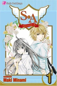 S.A Graphic Novel 01