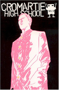 Cromartie High School Graphic Novel 09