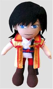 Samurai Deeper Kyo Plush Doll Yukimora