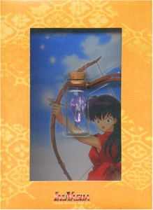 Inuyasha DVD Season 03 Box Set Deluxe Edition