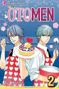 Otomen Graphic Novel 02